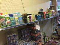 Shop Shelves For Sale