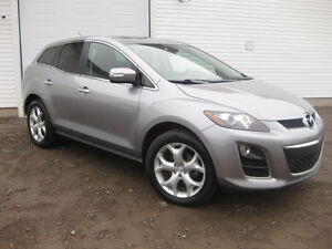 2011 Mazda CX-7 GT SUV, Crossover - Bad Credit - Get Approved