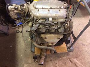 2002-2003 Acura TL Type S Engine and Exhaust Edmonton Edmonton Area image 2