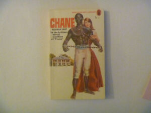 CHANE by Norman Gant (1975 British Paperback)
