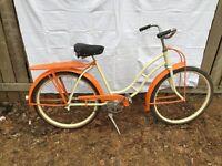 Vélo antique
