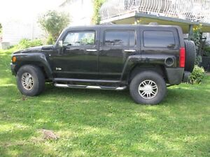 2007 HUMMER H3 Other