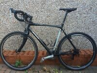Specialized Tricross Cyclocross Bike (XL)