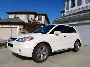 2007 Acura RDX Tech Package