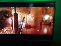 """LG 42"""" led smart 3D TV (42LA641V)"""