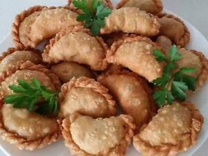 Excellent Mediterranean Food Greystanes Parramatta Area Preview