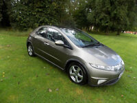 2007 Honda Civic netherton cars