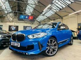 2019 BMW 1 Series 2.0 M135i Auto xDrive (s/s) 5dr