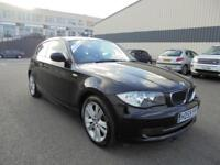 BMW 116 1 Series Finance Available