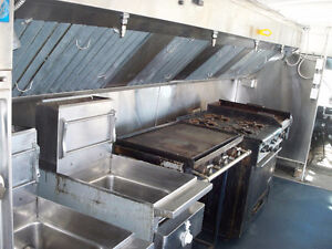 Food bus/Food truck/Concession truck for sale 20000$