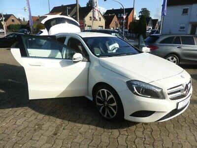 Mercedes-Benz A 180 BE SpecialEdition