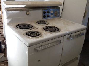 Vintage Stoves Get A Great Deal On A Stove Or Oven Range