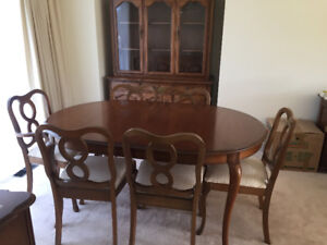Gibbard Dining Room Set