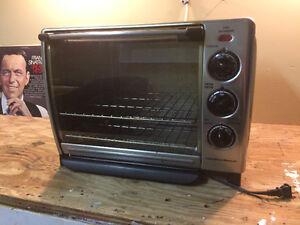 Hamilton Beach Toaster Rotisserie Convection Oven