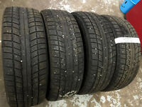 215/65R16 SNOW LION Winter Tires (Full Set)