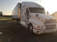 Kenworth 2000 2006 - Trailer reefer utility 2004 53'