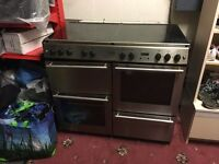 Used Big Cooker/Oven and a Smaller Oven/Grill