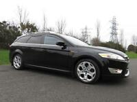 FORD MONDEO 2.2 TDCI 175 BHP ** ESTATE TITANIUM X- SPORT *** HUGE SPEC ***