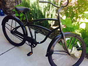 NEW NORCO CLASSIC CRUISER BICYCLE