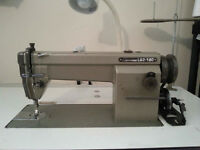 commercial sewing machine for sale