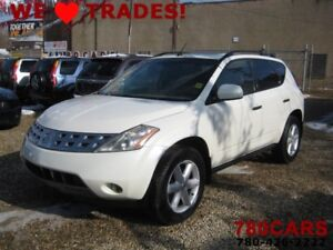2005 Nissan Murano 4dr AWD - MONTHLY SPECIAL!!