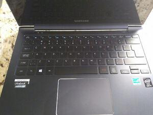 Samsung Touchscreen ATIV 9 plus Notebook PC