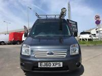 Ford Transit Connect 1.8TDCi ( 110PS ) long wheel base high roof Limited