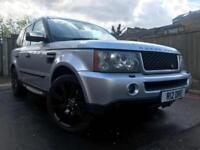 Land Rover Range Rover Sport 2.7TD V6 2005 HSE