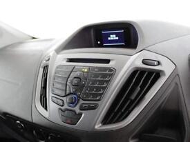 2014 FORD TRANSIT CUSTOM 2.2 TDCi 125ps 3100 Low Roof 9 Seat Kobi Limited Van