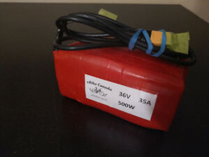 36V eBike Battery 35A 8Ah