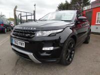 2013 Land Rover Range Rover Evoque 2.2 SD4 Dynamic 5dr Auto,Full service hist...