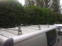 Vivaro/Trafic/Primastar Roof Rack