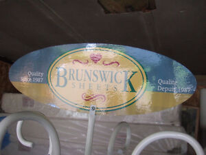 Brunswick Sheet's Inventory SALE ( 218 downey ave riverview )