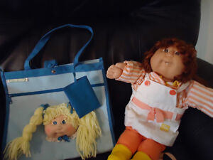 Cabbage Patch Dolls Kijiji Free Classifieds In Ontario