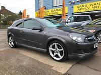 BAD CREDIT CAR FINANCE AVAILABLE 2009 09 VAUXHALL ASTRA 1.8 COUPE AUTOMATIC