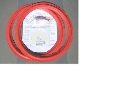 Cerwin Vega AT15, ATW15, AT100, VS150, Foam Surround Speaker Repair - Best