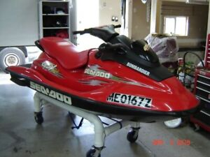 ANY FOR SALE ??  Seadoo GSX Limited * WANTED TO BUY *
