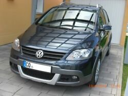 VW Golf MKB BSE