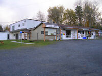 Parry Sound Area Business For Sale