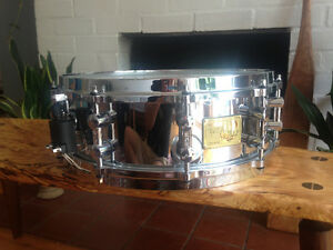 High end drum gear for sale.  Snares