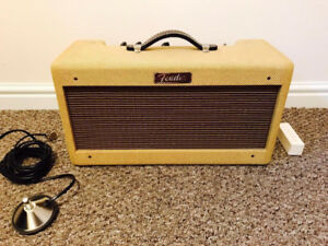 Fender '65 Reverb Unit Reissue