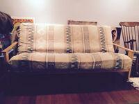 Futon divan-lit gratuit