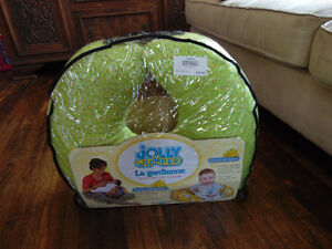 Jolly Jumper Baby Sitter Pillow (barely used)