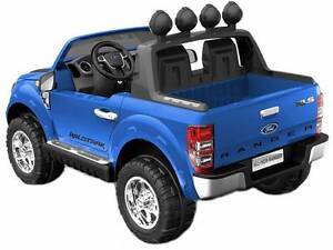 Ford Ranger 12V kids Ride on cars for children in Perth Perth Perth City Area Preview