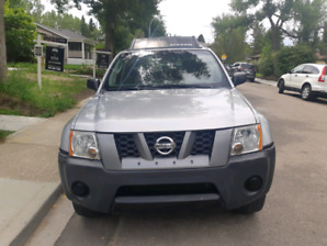 2008 Nissan Xterra sport 171km for sale
