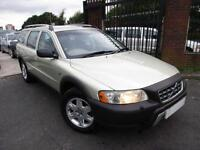 2006 06 VOLVO XC70 2.4 D5 SE 5D AUTO 183 BHP DIESEL PRIVATELY OWNED
