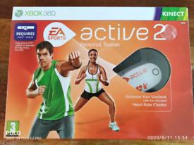 XBOX 360 Active 2