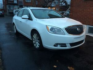 BUICK VERANO CXL 2012 SPECIAL CE WEEK-END SEULEMENT