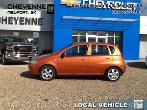 2006 Chevrolet Aveo LT   - One Owner**Inspected