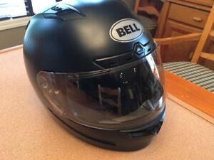 Bell Full Face Vortex Helmet